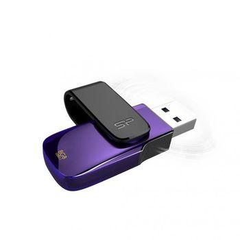 USB FLASH DRIVE SP BLAZE B31