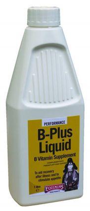 EQUIMINS B-PLUS -B-vitaminos oldat 4L