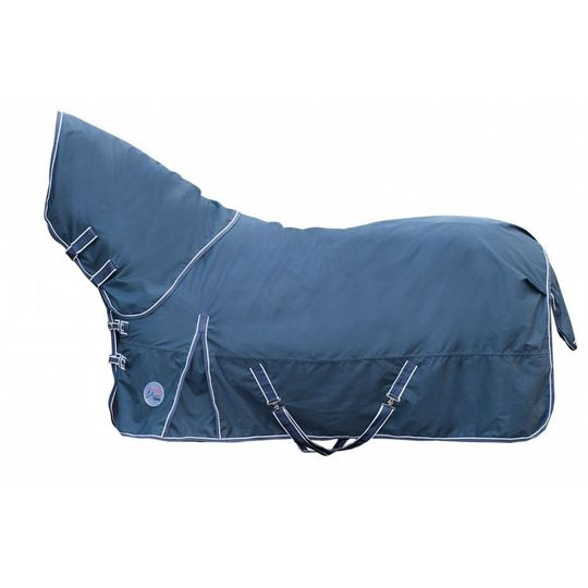 Hogyan válasszunk takarót lovunk számára?