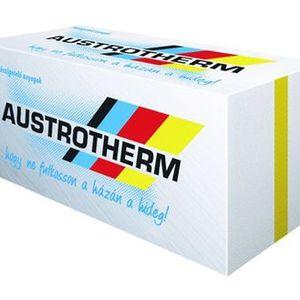 Austrotherm EPS 100 hőszigetelő lemez