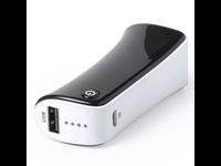 Versile USB power bank