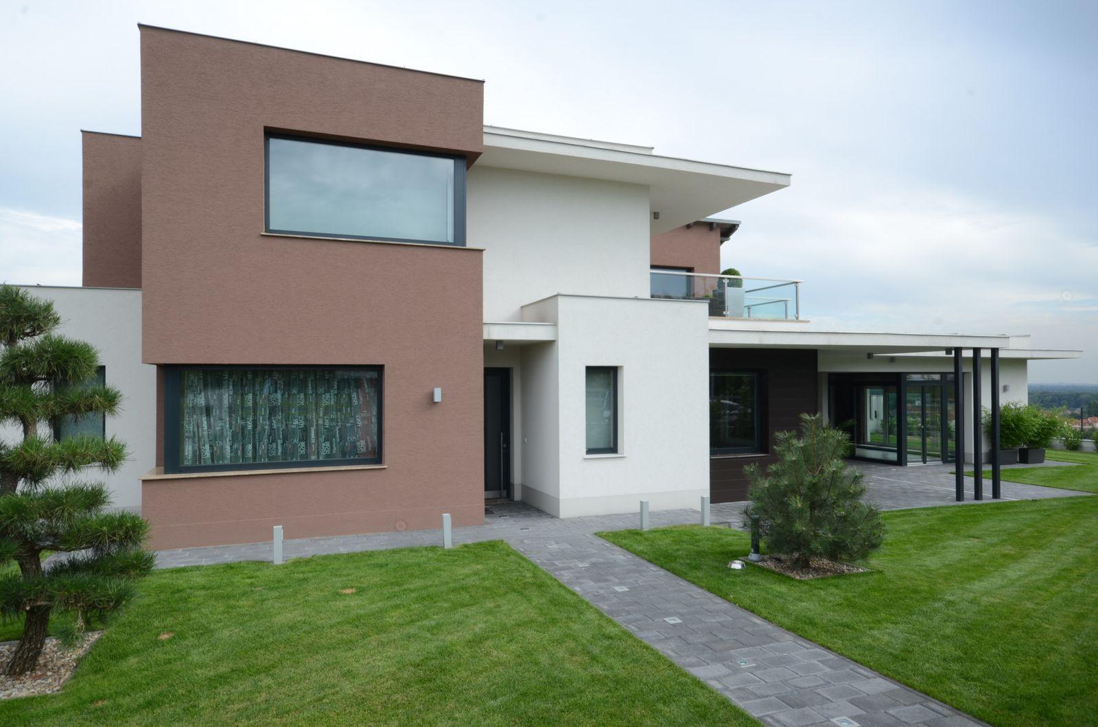 Családi ház Fót