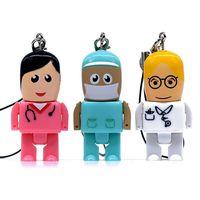 MINI Doctor Műanyag Pendirve