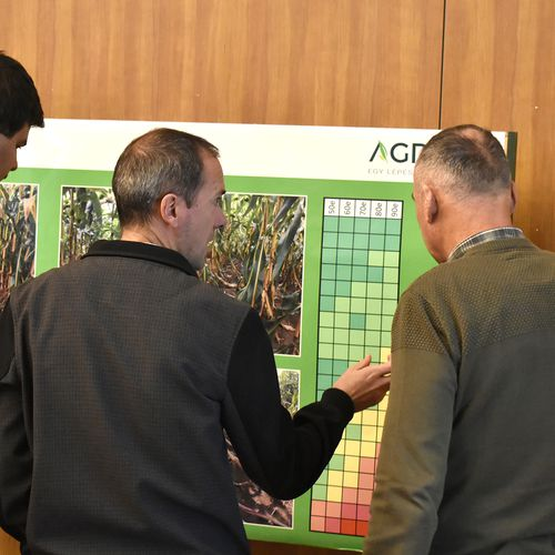 IV. AgroFIELD Akadémia Konferencia