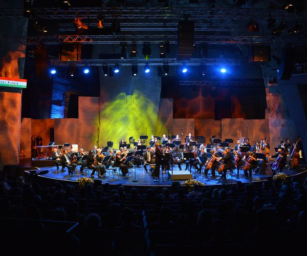 Európa Concert