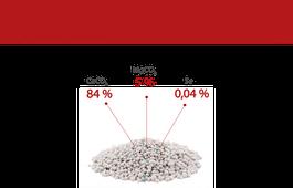 DINO Selenium 25 műtrágya