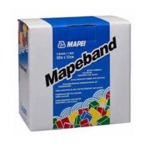 Mapei Mapeband hajlaterősítő szalag