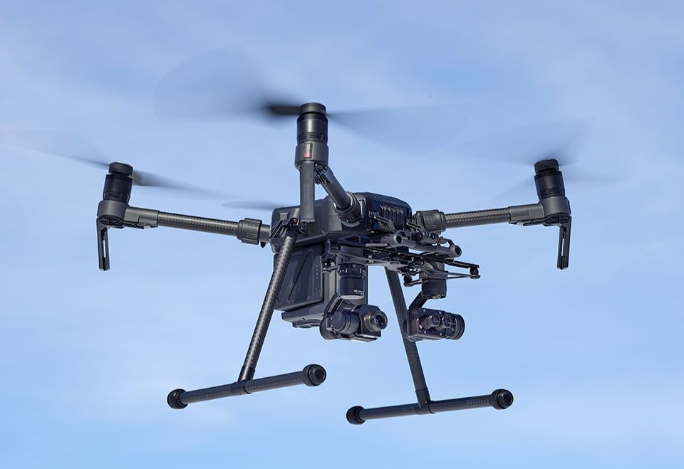 A jelenkor sikertörténete - Drónok
