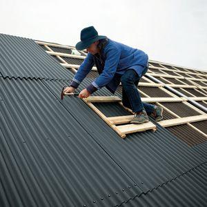 Könnyű tetőfedő anyagok
