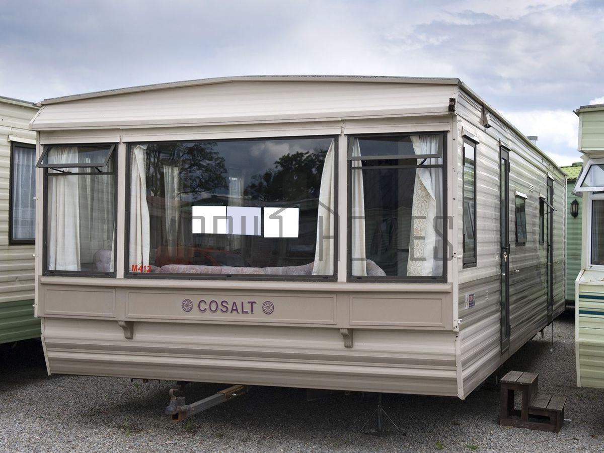 Cosalt Vienna M412
