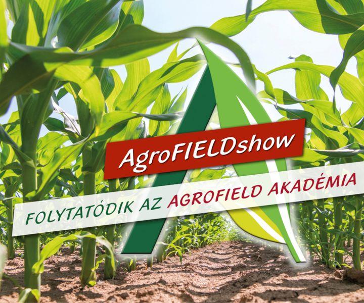 AgroFIELDshow - Gligorovics Tibor