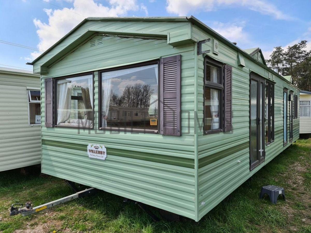 Willerby Cottage C514B