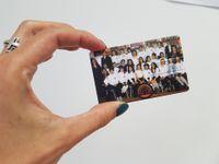 Lustre Kártya Pendrive Ballagásra Tanároknak