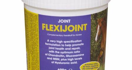 EQUIMINS FLEXIJOINT izületi kiegészítő por 3kg