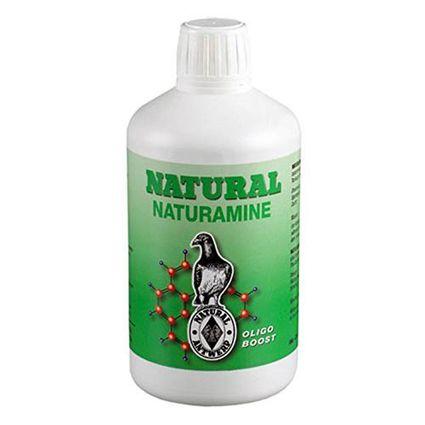 NATURAL NATURAMINE 500ML