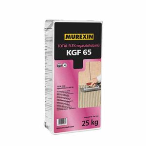 Murexin KGF 65 Totalflex