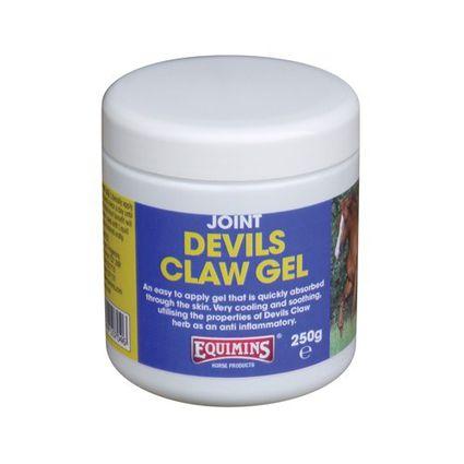 EQUIMINS DEVILS CLAW GEL 800g