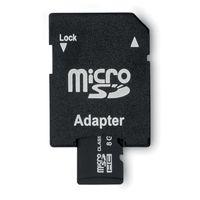 SD kártya  8GB