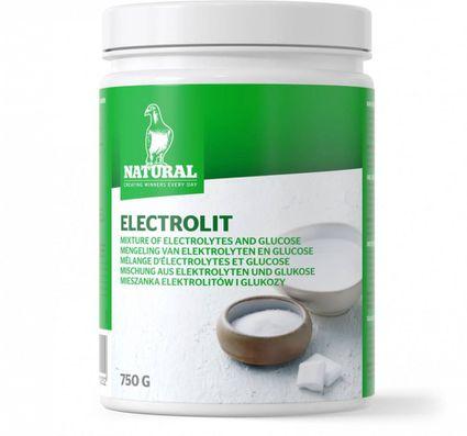 NATURAL ELEKTROLYT 750GR