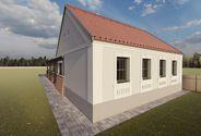 From a Kádár-Cube to a farmhouse in the Hanság