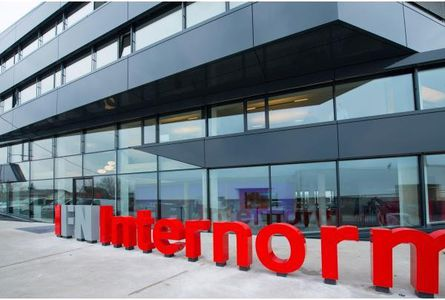 Miért az Internorm?