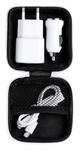 Luzzer USB töltő szett