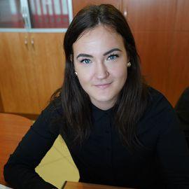 Fuhrmann Krisztina