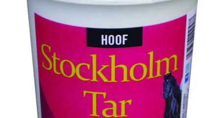 EQUIMINS STOCKHOLM TAR-Fenyőkátrány nyírrothadás ellen gyógyhatású készítmény 500g