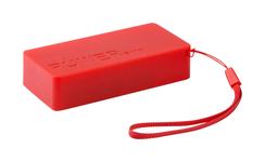 Nibbler USB power bank