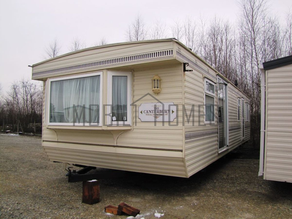 Willerby Canterbury 1948D