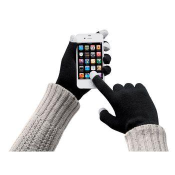 TACT Érintőkesztyű okostelefonhoz