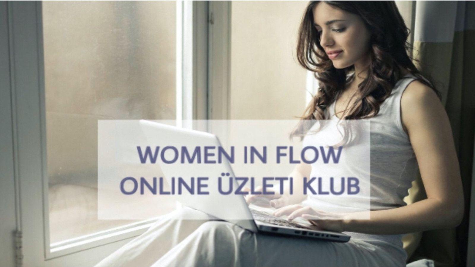 Women is Flow » Üzleti találkozó