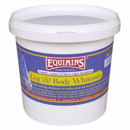 EQUIMINS LEG & BODY WHITENER 1kg