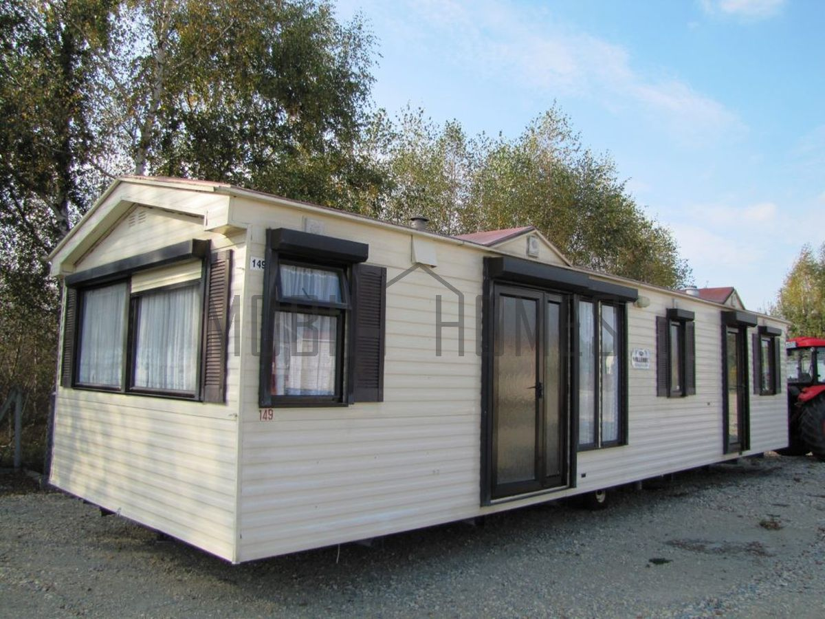 Willerby Cottage 2139D