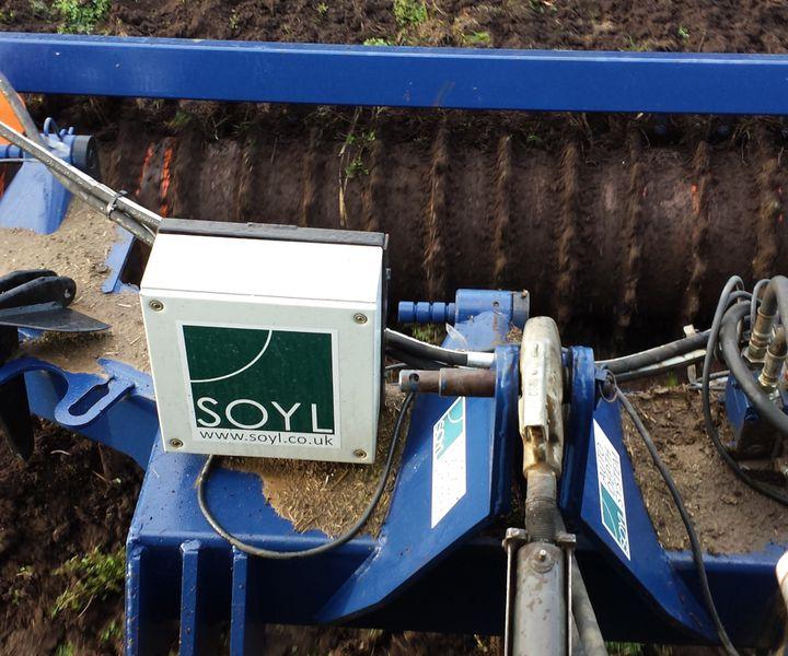 Változó mélységű talajművelés(VDT)