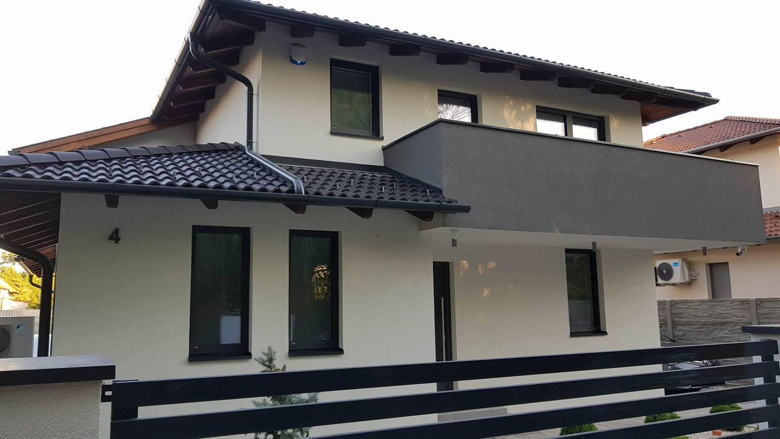 Családi ház Szeged