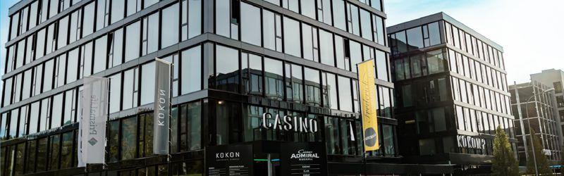 Mitarbeiter Casino Surveillance 100% (w / m / d)