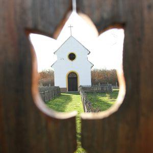 Szent Imre kápolna