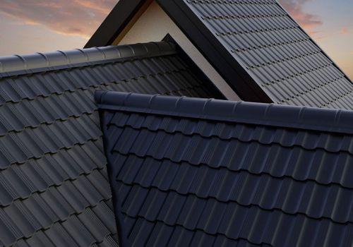 BAVARIA Roof cserepeslemez