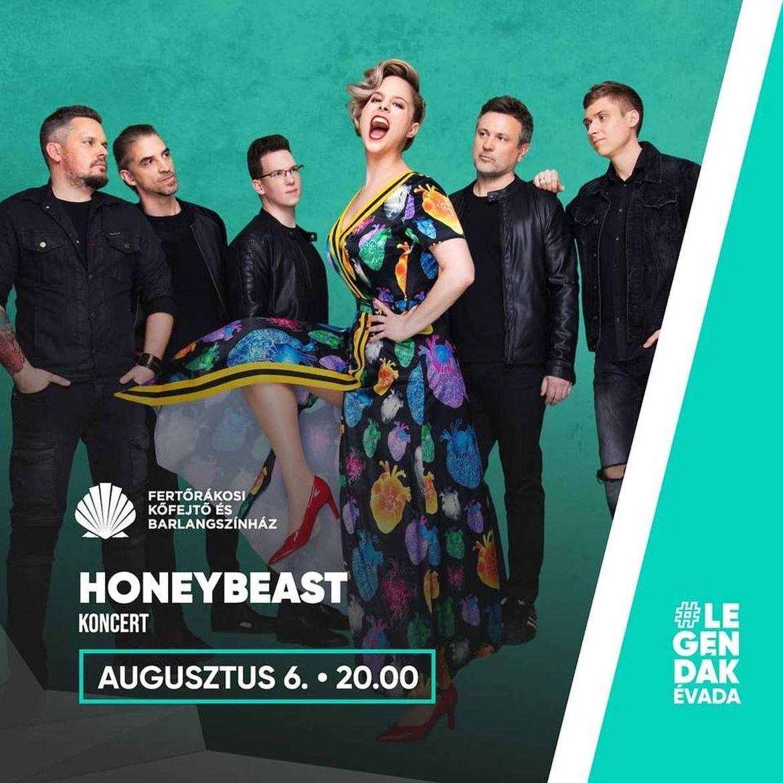 Honeybeast