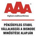 """Bisnode """"AAA"""""""