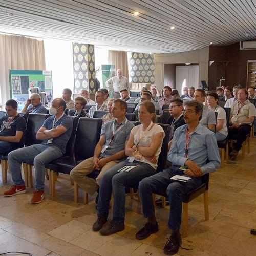 V. AgroFIELD Akadémia Konferencia 2021.