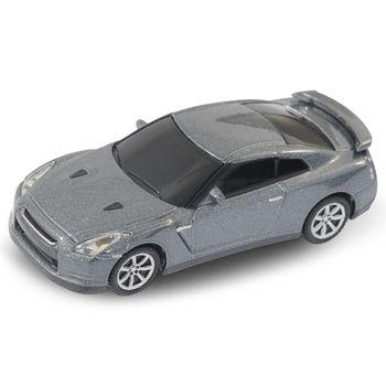 Nissan GTR autó pendrive