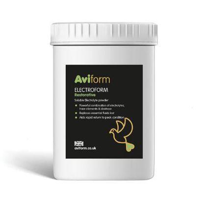 AWIFORM ELECTROFORM 250GR