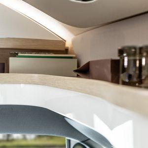 HYMER B-Class Moderncomfort-T