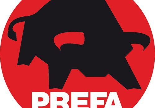 PREFA ereszcsatorna rendszer