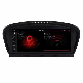BMW 5 E60/E90 Multimédia