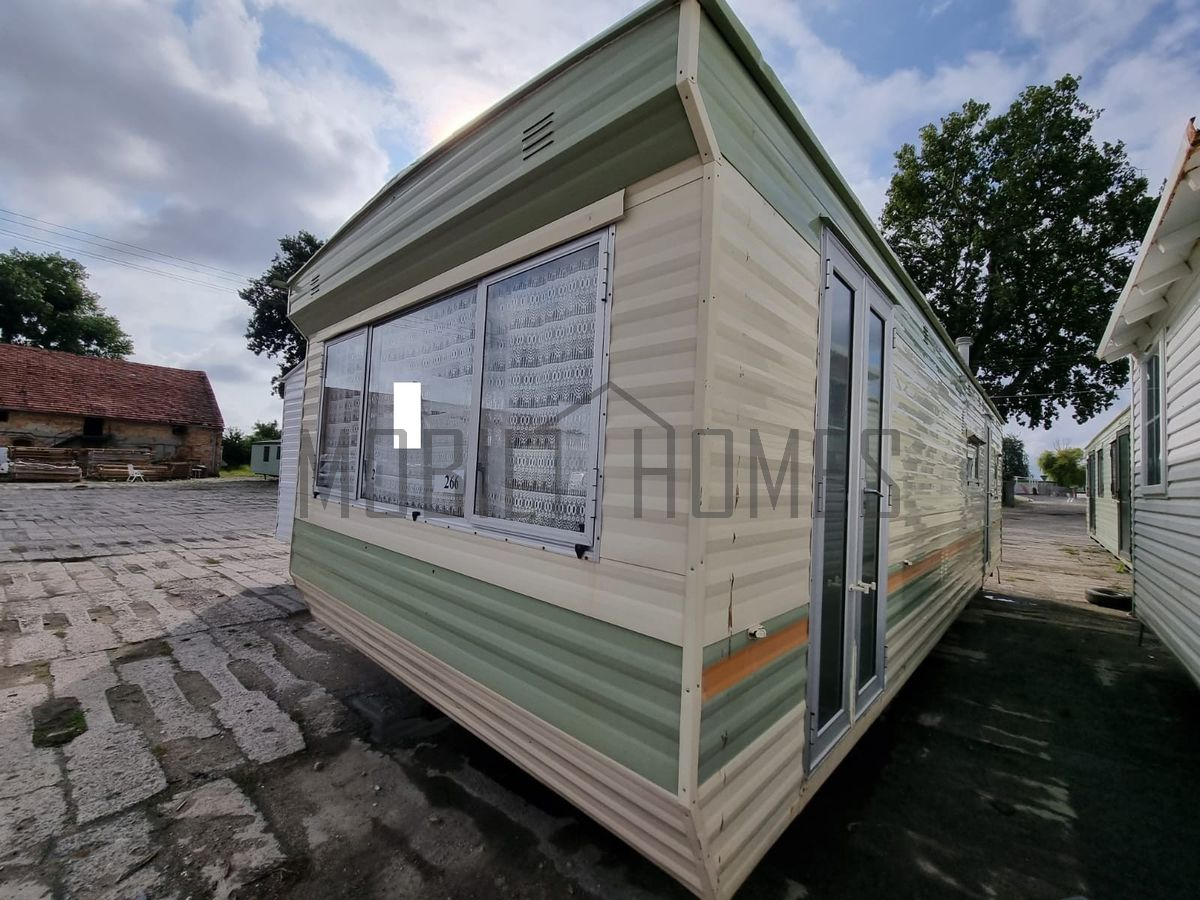 Willerby Imperial 266W