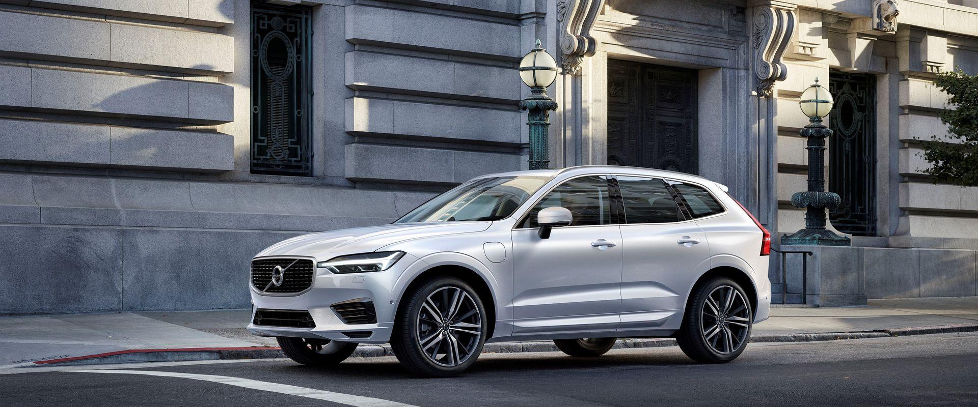 A Volvo Cars és a Geely össze kívánják vonni belső égésű erőforrás üzletágaikat