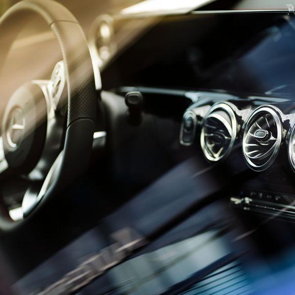 Mercedes-Benz Night Riders  rendezvény